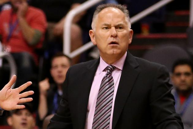 Assistant Coach Jim O'Brien to Retire; Blazers Kaleb Canales Hired