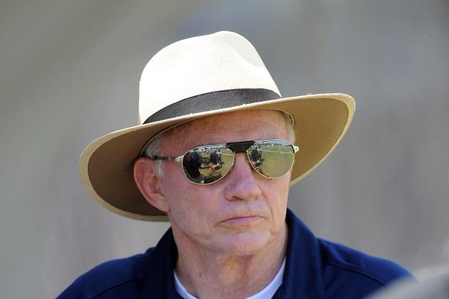 Dallas Cowboys: Why Owner Jerry Jones Doesn't See Country Club Atmosphere