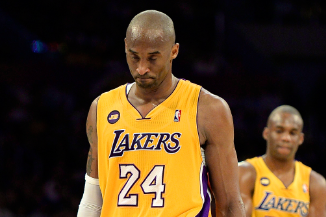 Kobe Bryant Enters Legal Battle with Mother Over Auction Worth $1.5 Million