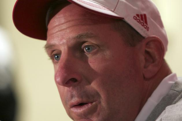 Huskers Yet to Offer Promising D-Line Duo
