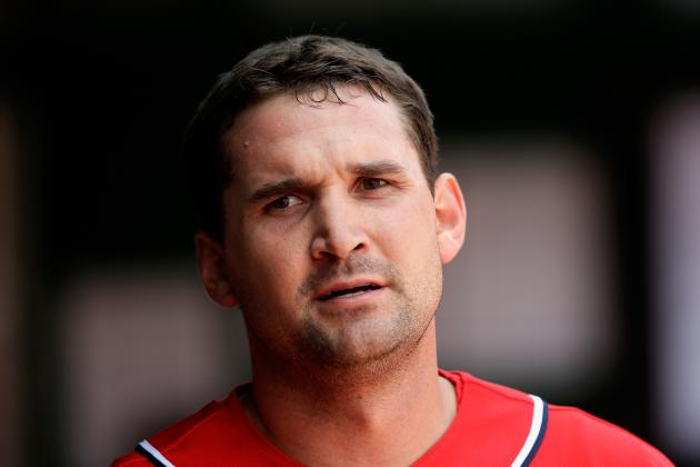 Nats Activate Ryan Zimmerman, Send Rendon Back to Minors