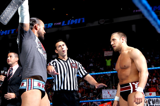 CM Punk vs. Daniel Bryan: Who Will Have the Greater WWE Career?