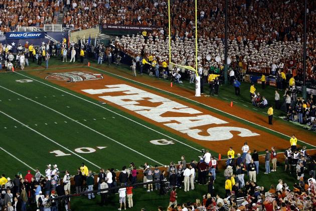 UT Will Take Back Largest Stadium Title from Texas A&M by 2025