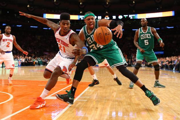 Knicks vs. Celtics: What New York Must Do to Eliminate Boston in Game 6