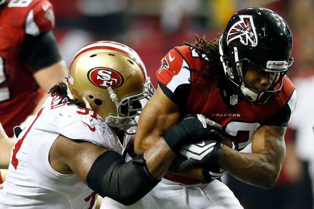 Falcons Have 12-to-1 Post-Draft Odds to Win Super Bowl XLVIII