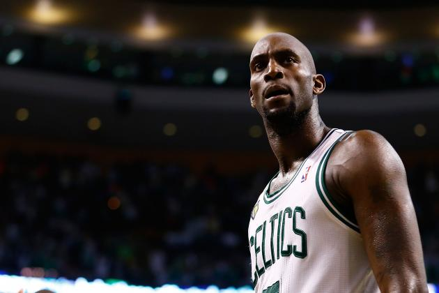 Kevin Garnett Should Chase Title for One More Season Before Retirement