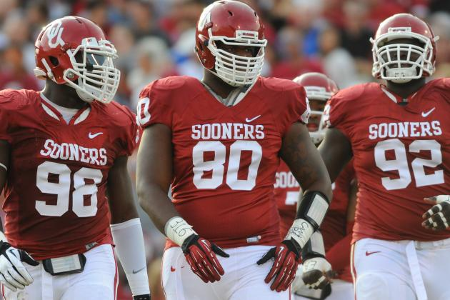 Sooners Need DT Jordan Phillips to Emerge