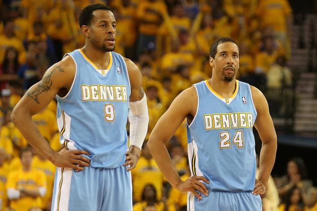 Denver Nuggets in Good Shape for Free Agency, Fiscally Speaking