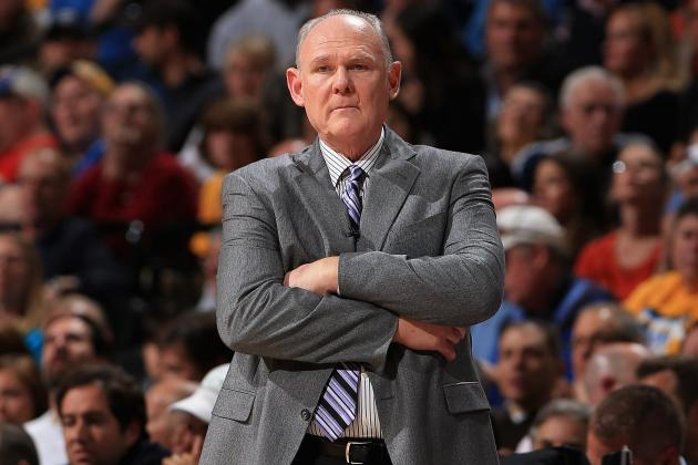 Debate: Should Denver Nuggets Fire George Karl?