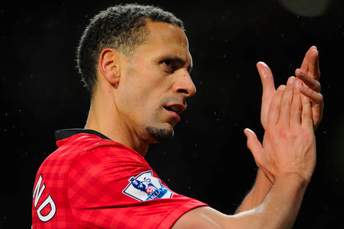 Sir Alex Ferguson: Rio Ferdinand Has Had Best Ever Man United Season