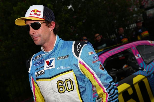 Pastrana Captures First Career Nationwide Pole