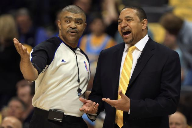 Mark Jackson Not Happy with George Karl over 'Disrespectful' Comment