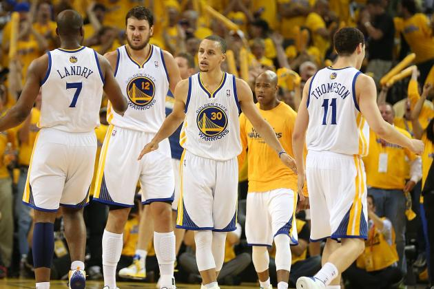 Warriors Prove Smart Beats Fast