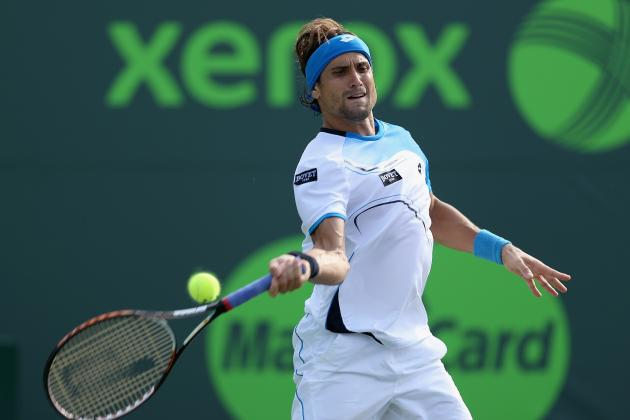 BMW Open 2013: Predicting Winners for Men's Semifinal Clashes