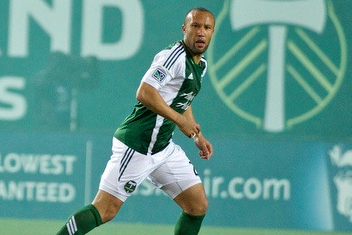 Timbers' Silvestre Sustains ACL Injury