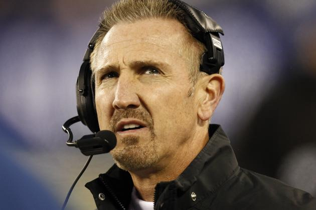Ravens Hire Steve Spagnuolo as Senior Defensive Assistant
