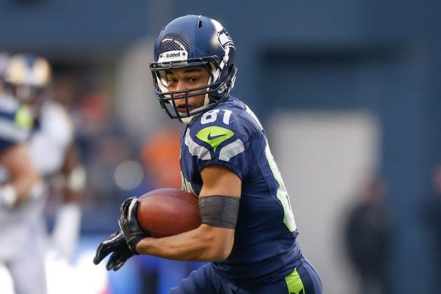 Tough Decisions Coming for Seahawks at Receiver