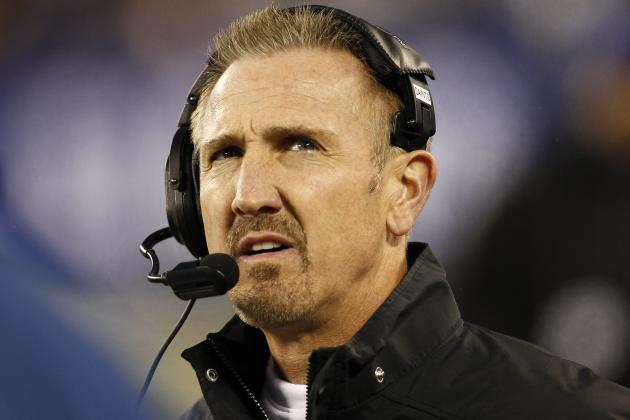 Report: Ravens Hire Steve Spagnuolo as Senior Defensive Assistant