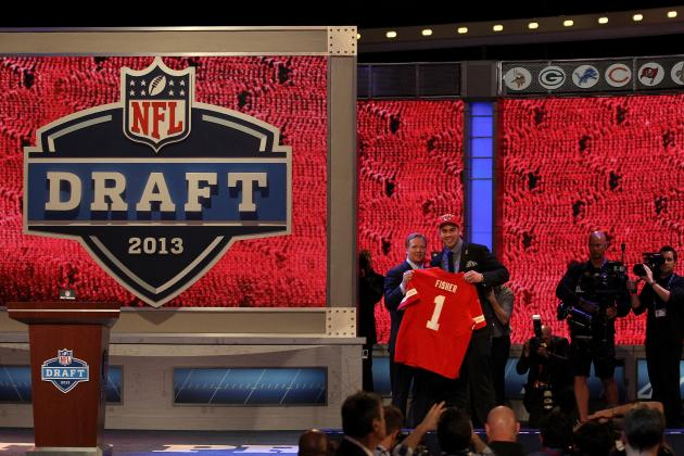 Do Big Numbers in the NFL Draft Equal Success in College Football Recruiting?