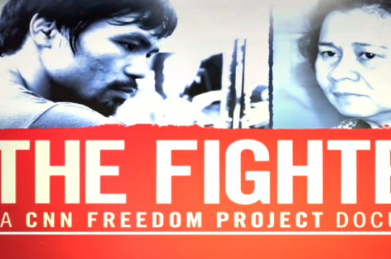 CNN Freedom Project: The Fighters