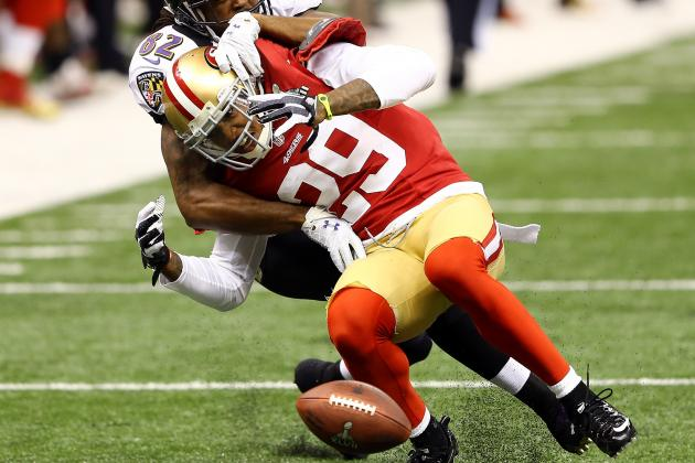 49ers Could Be Vulnerable at Cornerback in 2014