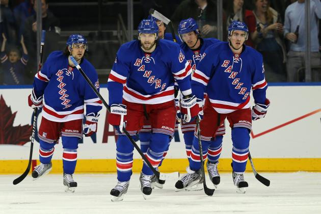 Discipline Key for Rangers