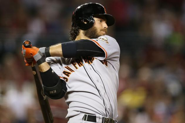 Is Brandon Crawford's Bat for Real?