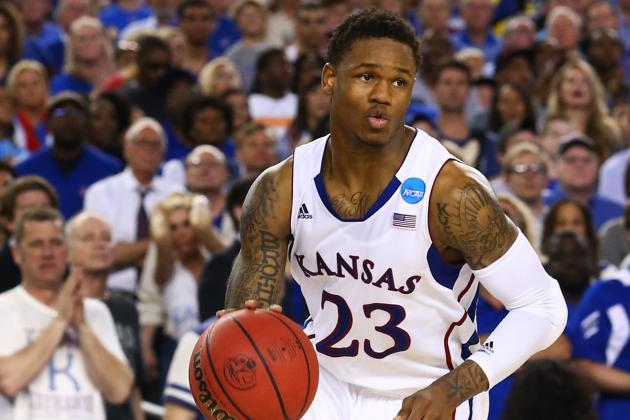 2013 NBA Mock Draft: Analyzing Every First-Round Pick