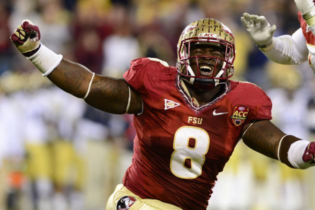 Top ACC Prospects for 2014 Draft