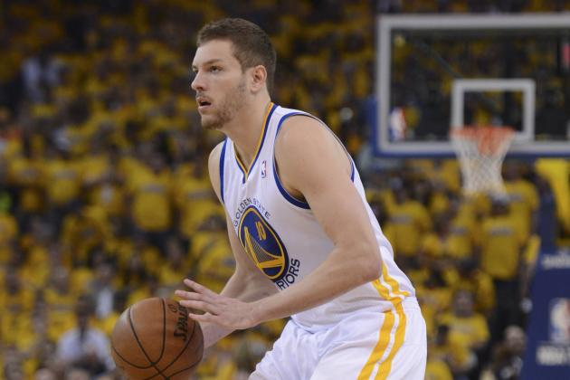 David Lee May Play Meaningful Minutes Against San Antonio Spurs