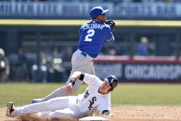 White Sox Game at Royals Postponed Due to Weather