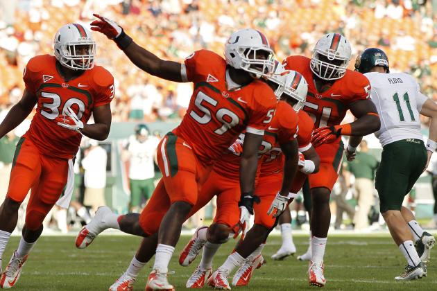 ACC Commish Ready for Closure on Miami