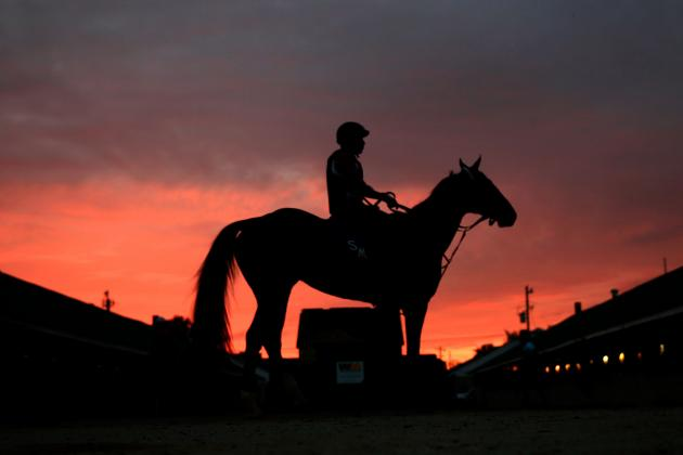 2013 Kentucky Derby Odds: Sleepers with Best Shot at Churchill Downs