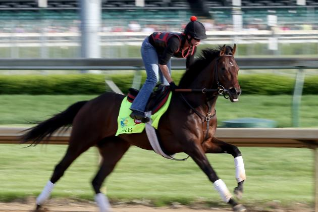 Kentucky Derby 2013 Odds: Best Bets for First Leg of the Triple Crown