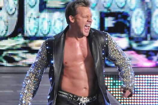 Chris Jericho and Bray Wyatt Put on Great Match on WWE NXT TV