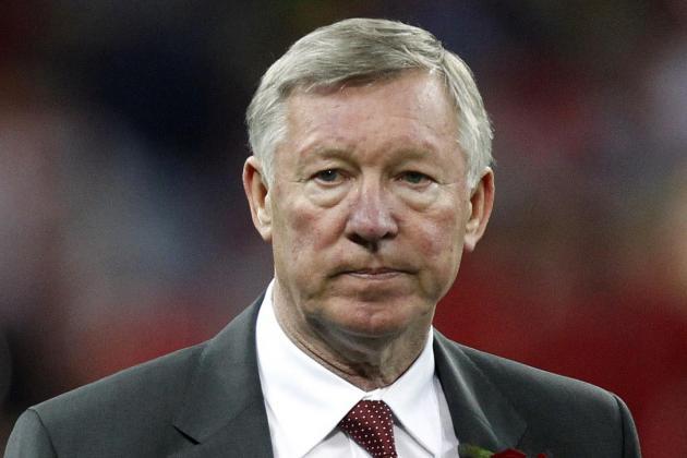 Ferguson Could Miss Start of Next Season After Summer Hip Surgery