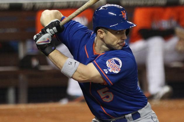 ESPN Gamecast: Mets vs. Braves