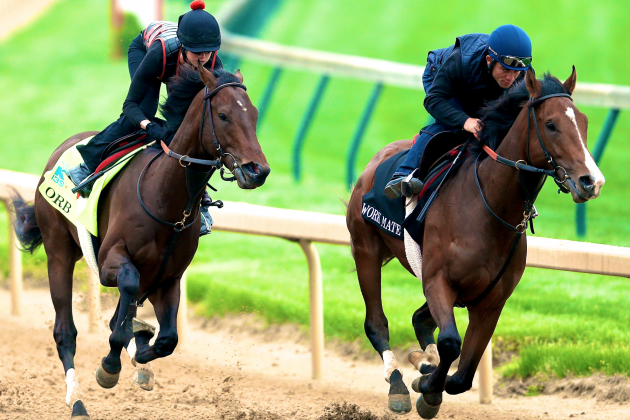 Kentucky Derby 2013 Picks: Complete Predictions for 139th Run for the Roses
