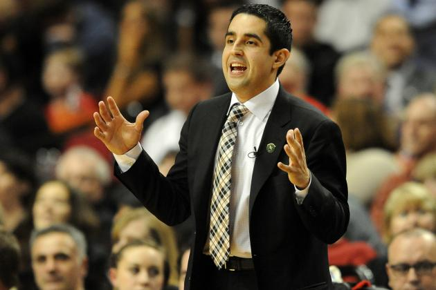 Canales Leaving the Trail Blazers Coaching Staff to Join the Mavericks