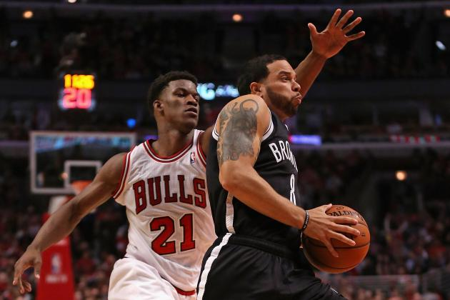 Chicago Bulls vs. Brooklyn Nets: Game 7 Preview, Schedule and Predictions