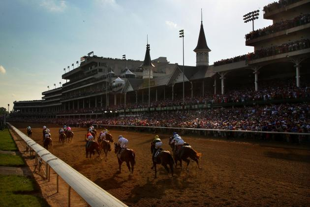 Kentucky Derby Picks: Last Chances to Make Winning Bet