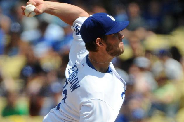 Kershaw Returns from Bereavement List; Lilly to DL