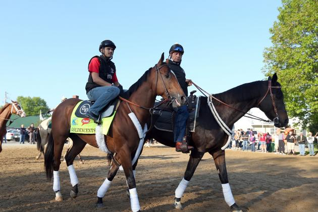 Kentucky Derby 2013: Where to Catch Saturday's Thrilling Race Broadcast Live