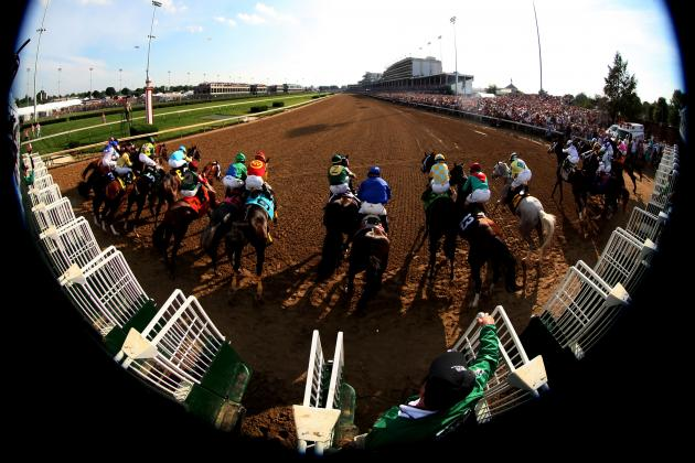 Kentucky Derby 2013 Post Positions: Analysis of the Best Possible Slots