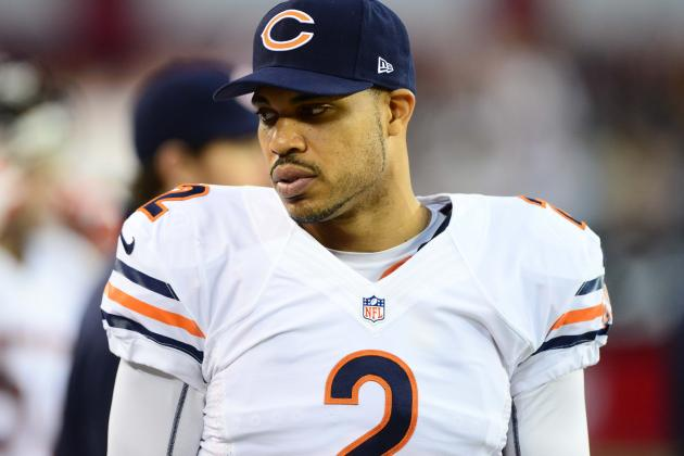 Jason Campbell Will Be Given Legitimate Shot to Win Starting Job