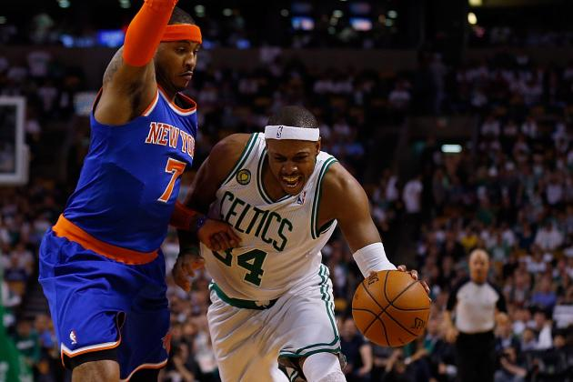 New York Knicks vs. Boston Celtics: Game 6 Score, Highlights and Analysis