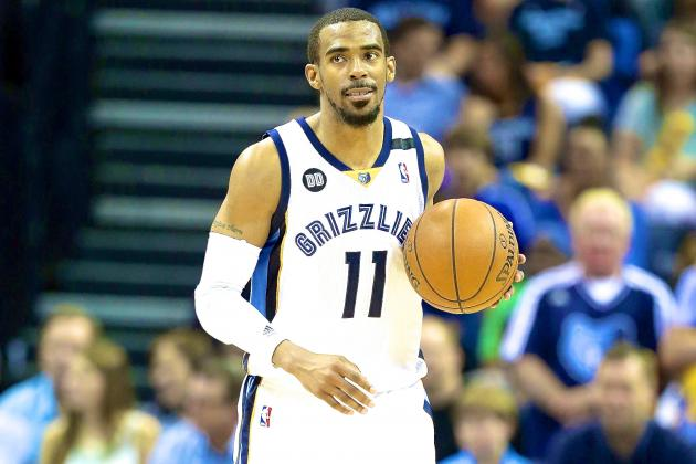 LA Clippers vs. Memphis Grizzlies: Live Score, Results and Game Highlights
