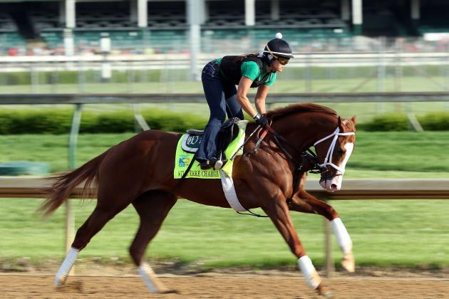 Kentucky Derby 2013: Where Do the Top Contenders Stand Heading into Race?