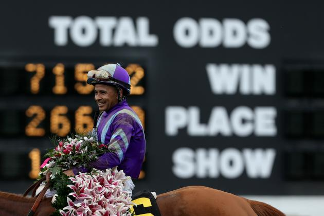 Kentucky Derby Early Betting: Revolutionary, Goldencents Taking Action