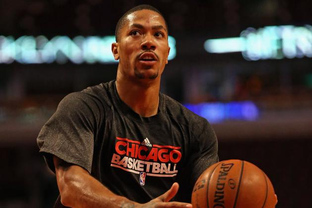 Report: Muscle Memory Delaying Rose Return
